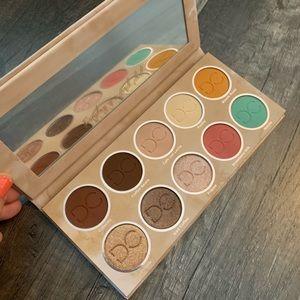 🆕 Dominique Cosmetics- Latte 2 Eyeshadow Palette